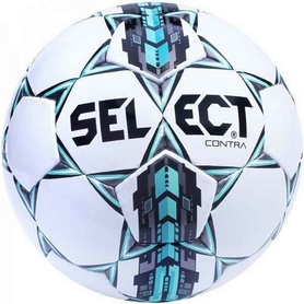 Мяч футбольный Select Contra 3