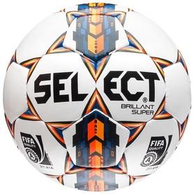 Мяч футзальный Select Brillant Super FIFA белый