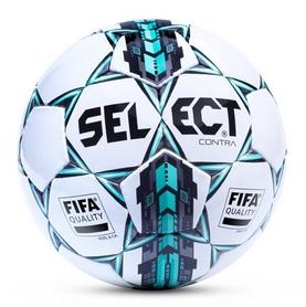 Мяч футбольный Select Contra FIFA Inspected