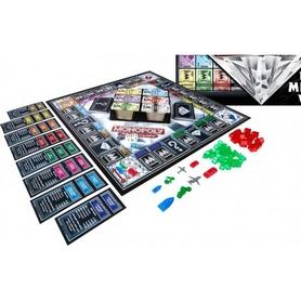 Фото 3 к товару Игра настольная Монополия Миллионер (Monopoly Millionaire) Hasbro
