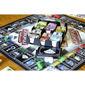 Фото 4 к товару Игра настольная Монополия Миллионер (Monopoly Millionaire) Hasbro