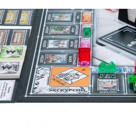 Фото 5 к товару Игра настольная Монополия Миллионер (Monopoly Millionaire) Hasbro