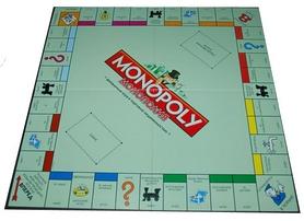 Фото 2 к товару Игра настольная Монополия International Toys Trading LTD
