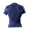 Футболка компрессионная Peresvit 3D Performance Rush Compression T-Shirt Navy - фото 2