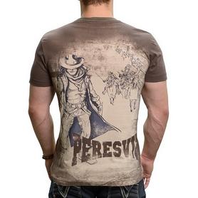 Фото 3 к товару Футболка Peresvit Gunfighter T-shirt