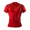 Футболка компрессионная Peresvit 3D Performance Rush Compression T-Shirt Red - фото 1