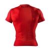 Футболка компрессионная Peresvit 3D Performance Rush Compression T-Shirt Red - фото 2