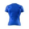 Футболка компрессионная Peresvit 3D Performance Rush Compression T-Shirt Royal - фото 2
