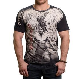 Футболка Peresvit Samurai Fury T-shirt
