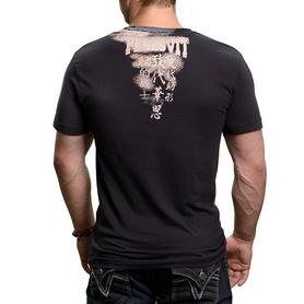 Фото 2 к товару Футболка Peresvit Samurai Fury T-shirt