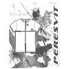 Футболка Peresvit Samurai Fury T-shirt - фото 5