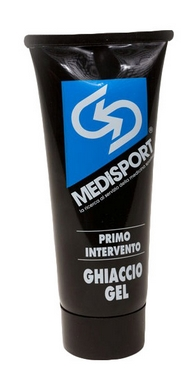 Гель охлаждающий Medisport 200 мл