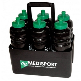 Корзина для банок Medisport (для 6 шт)