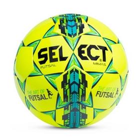 Мяч футзальный Select Futsal Mimas желтый