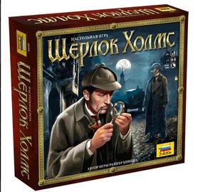 Игра настольная Шерлок Холмс