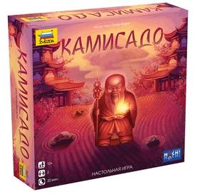 Игра настольная Камисадо (Kamisado)