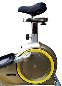 Орбитрек магнитный с сиденьем Evrotop EV-456 - Фото №3