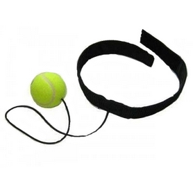 Теннисный мяч на резинке боксерский Fight Ball HO-4459