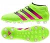 Бутсы футбольные Adidas ACE 16.2 Primemesh FG/AG AQ2552 - фото 1