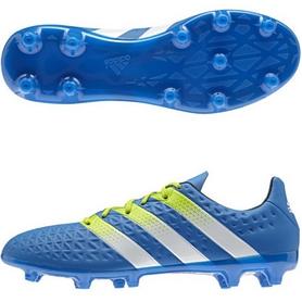 Фото 1 к товару Бутсы футбольные Adidas ACE 16.3 FG/AG J AF5156