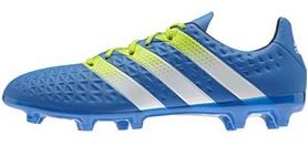Фото 2 к товару Бутсы футбольные Adidas ACE 16.3 FG/AG J AF5156
