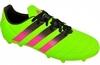 Бутсы футбольные Adidas ACE 16.3 FG/AG J Leather AF5159 - фото 1