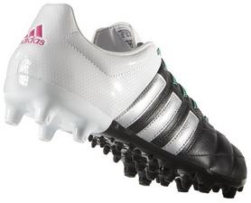 Фото 2 к товару Бутсы футбольные Adidas Ace 15.3 FG/AG Leather AF5164