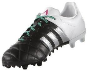Фото 5 к товару Бутсы футбольные Adidas Ace 15.3 FG/AG Leather AF5164