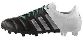 Фото 6 к товару Бутсы футбольные Adidas Ace 15.3 FG/AG Leather AF5164
