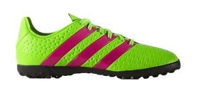 Фото 3 к товару Сороконожки футбольные детские Adidas ACE 16.4 TF J AF5079
