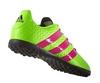 Сороконожки футбольные детские Adidas ACE 16.4 TF J AF5079 - фото 5
