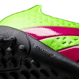 Фото 7 к товару Сороконожки футбольные детские Adidas ACE 16.4 TF J AF5079