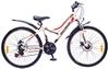 Велосипед подростковый горный Discovery Flint AM 14G DD St 24