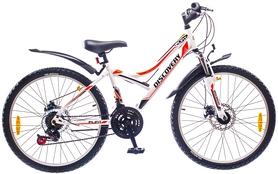 Фото 1 к товару Велосипед подростковый горный Discovery Flint AM 14G DD St 24