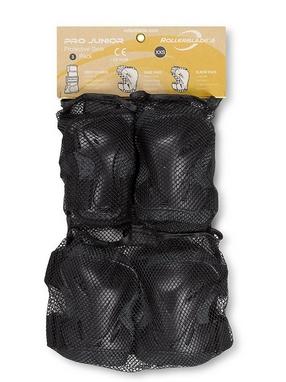 Защита для катания (комплект) Rollerblade PRO JUNIOR 3 PACK - 2015