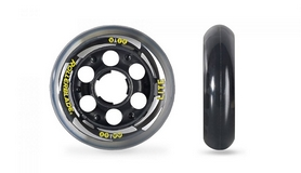 Колеса Rollerblade WHEELS PACK 80/82A - 2015