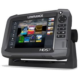 Фото 2 к товару Эхолот Lowrance HDS-7 Gen3 Touch без датчиков