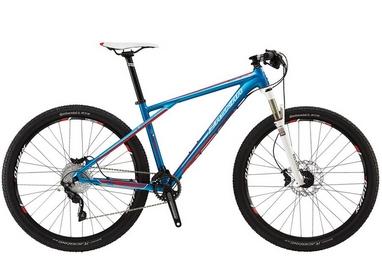 Велосипед горный Gt Zaskar Le 650B Expert - 2015 - L