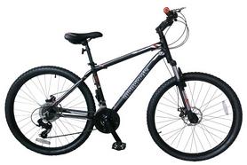 Велосипед горный Mongoose Montana Le - 2015 - S