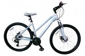 Велосипед горный женский Mongoose Montana Le Woman - 2015 - M