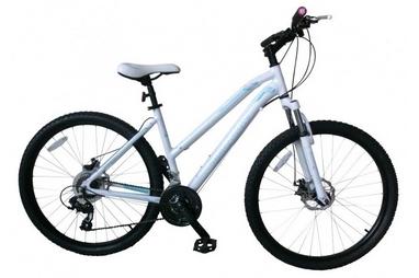 Велосипед горный женский Mongoose Montana Le Woman - 2015 - S
