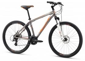Фото 1 к товару Велосипед горный Mongoose Switchback Expert 27.5 - 2015 - L