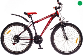 Фото 1 к товару Велосипед горный Formula Dynamite AM 14G Vbr St 26