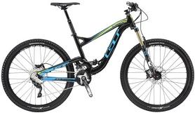 Фото 1 к товару Велосипед горный GT Sensor AL Pro 2015 – M