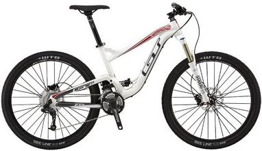 Велосипед горный GT Sensor Al Comp 2015 – S