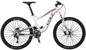 Велосипед горный GT Sensor Al Comp 2015 - M