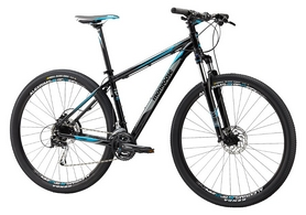 Велосипед горный Mongoose Tyax Comp 29 - 2015 - L