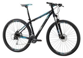Велосипед горный Mongoose Tyax Comp 29 - 2015 - XL