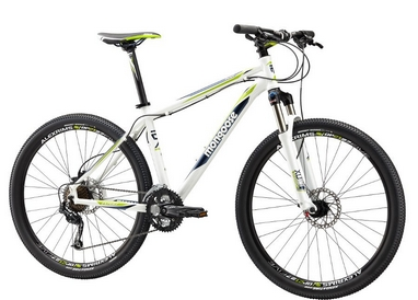 Велосипед горный Mongoose Tyax Expert 27.5 - 2015 - XL
