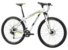 Велосипед горный Mongoose Tyax Expert 29 - 2015 - XL